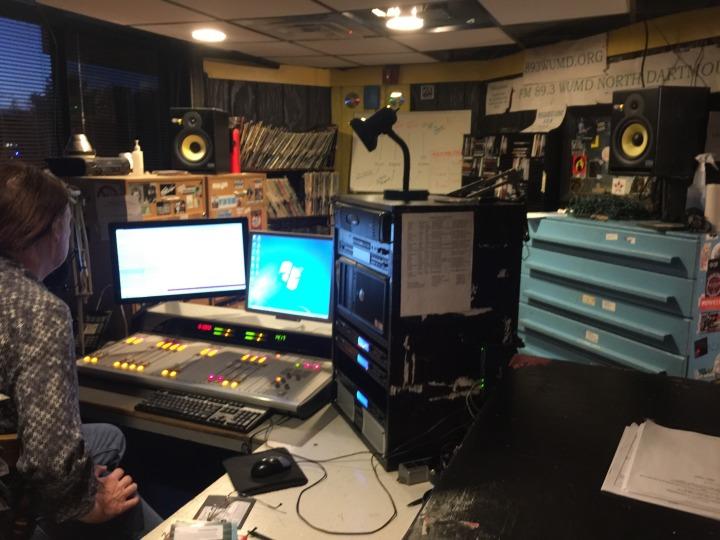 Citibeat - WUMD Studio