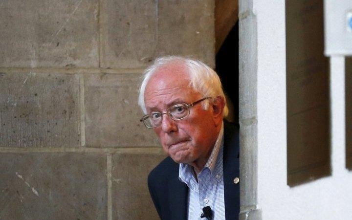 Bernie Legislation_Jim Young & Reuters
