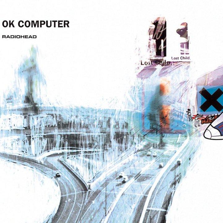 Radiohead - Ok Computer_GettyImages.com