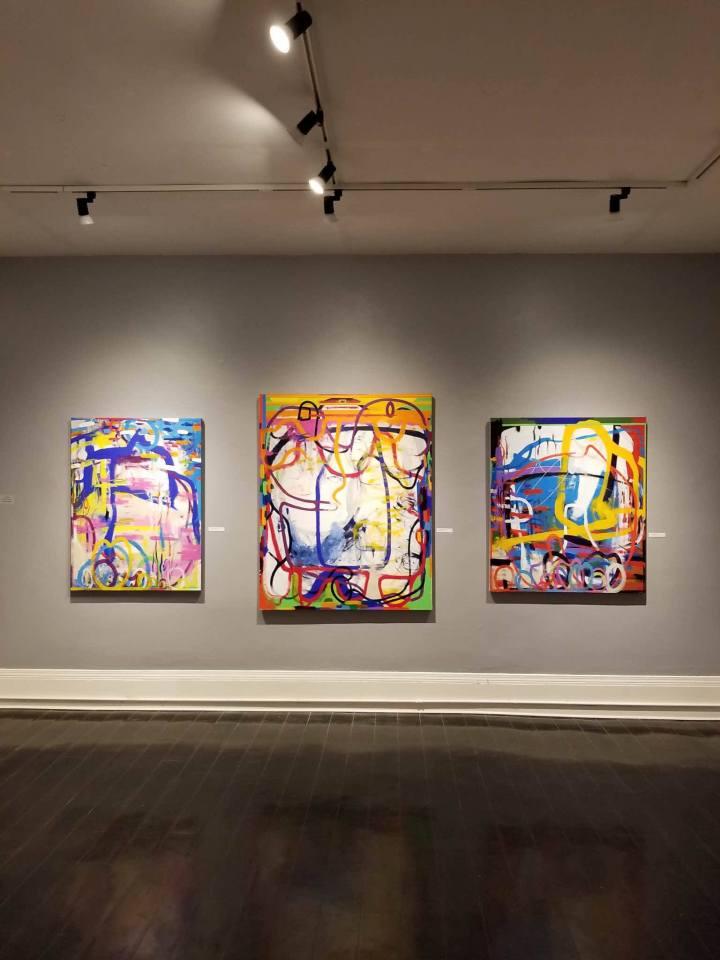 Art Museum - Johnny Perreira