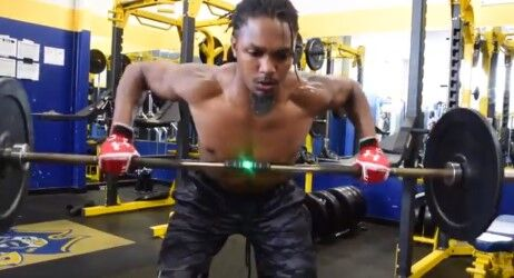 Groundbreaking UMass Dartmouth Law student patents weightlifting device by YouTube_preview.jpeg