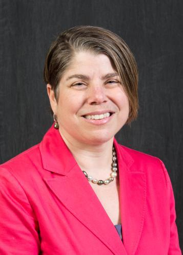 New year New Chief of Staff- Donna Lisker by UMASSD.EDU