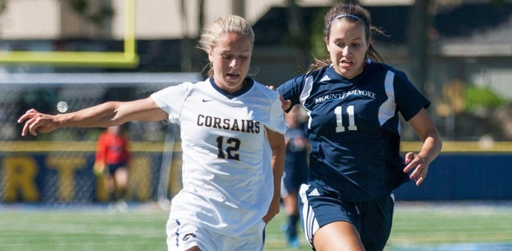 Corsair Athletics Women's Soccer