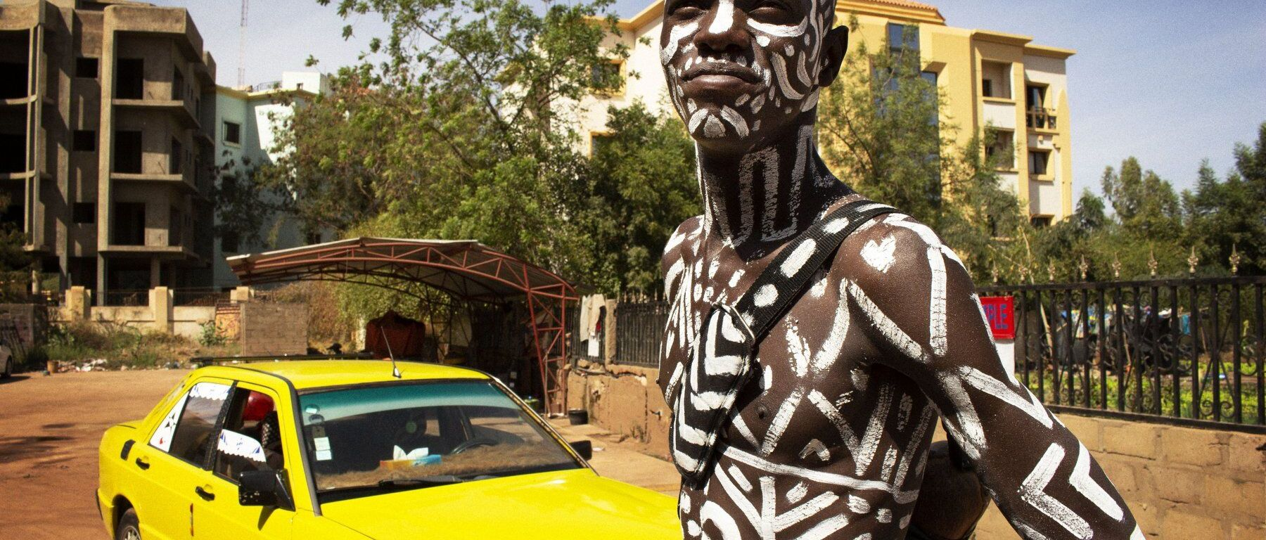 Cultures Collide On Kandiafa S Mali Country